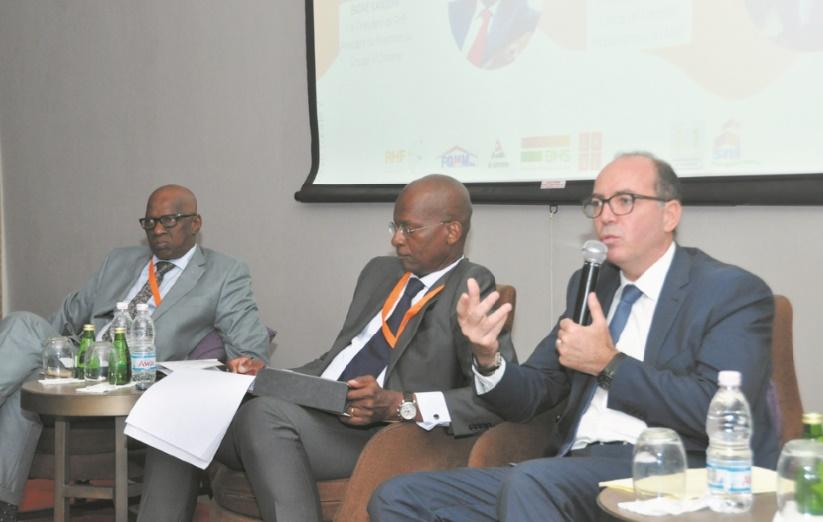 Le Groupe Al Omrane partage l'expérience du Maroc dans le financement du logement social  à Abidjan