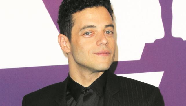 """Rami Malek n'aurait pas joué un méchant """"identifié à une religion"""" dans James Bond"""