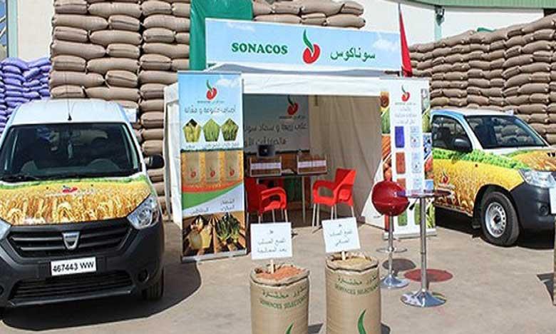 L'état de stock de semences au cœur du Conseil de surveillance de la SONACOS