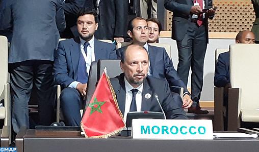"""La ZLECA, un pas """"décisif"""" pour l'intégration économique africaine"""