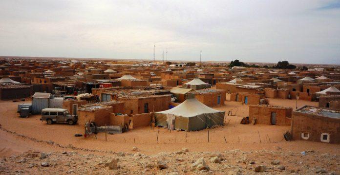 Le Polisario aux abois