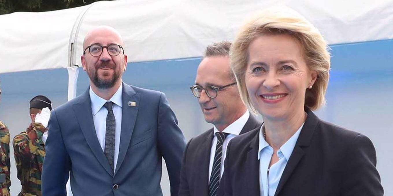 Les leçons à tirer des négociations  sur les postes clés de l'UE