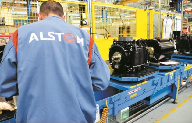 Alstom renforce sa présence industrielle au Maroc