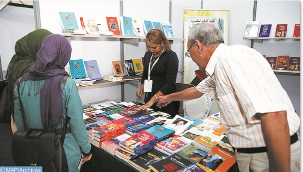 Ouverture à Saïdia de la 11ème édition du Salon régional du livre