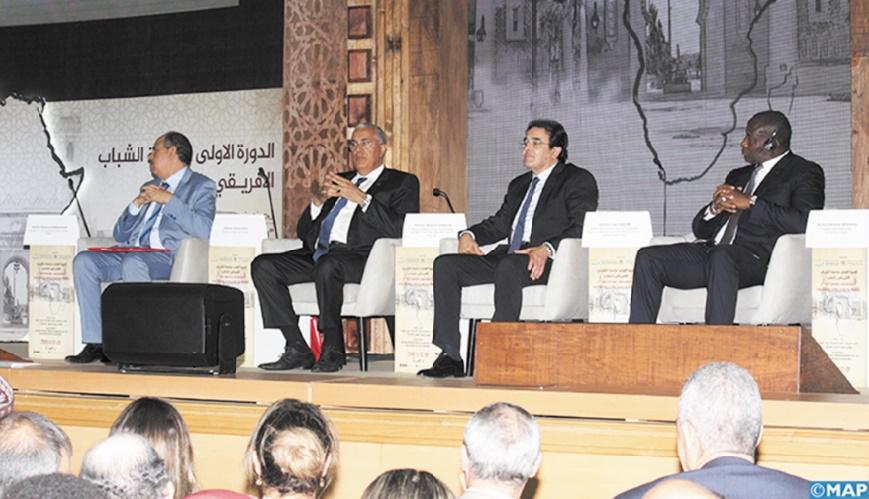 Abdelkrim Benatiq : La migration est un levier de développement et de solidarité