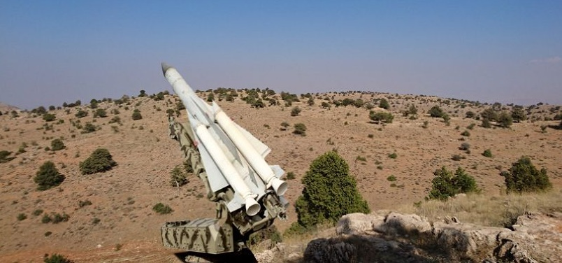 """Les missiles découverts sur une base pro-Haftar """"appartiendraient"""" à la France"""