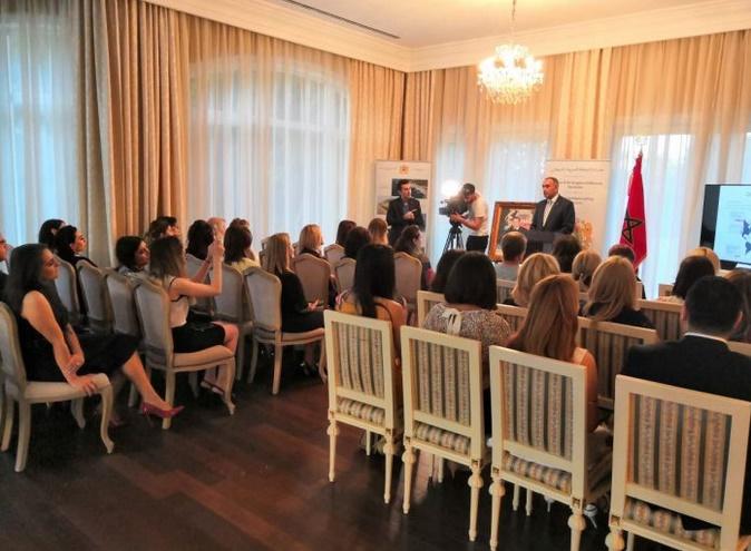Les potentialités économiques du Royaume présentées aux entrepreneurs azerbaïdjanais