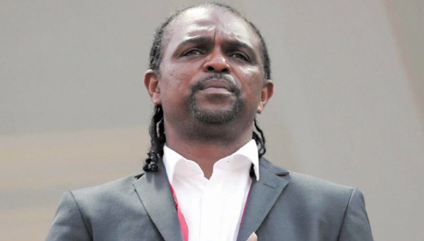 Nwankwo Kanu : Le football africain a grandi