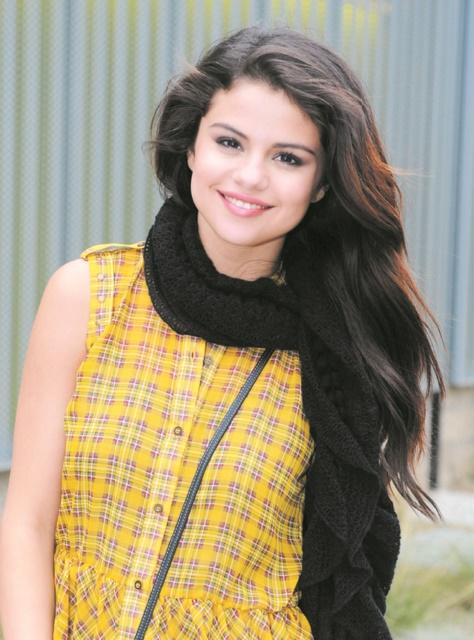 Les stars qui vivent avec une maladie mentale : Selena Gomez
