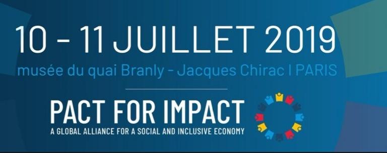 Importante participation marocaine au Sommet Pact for Impact