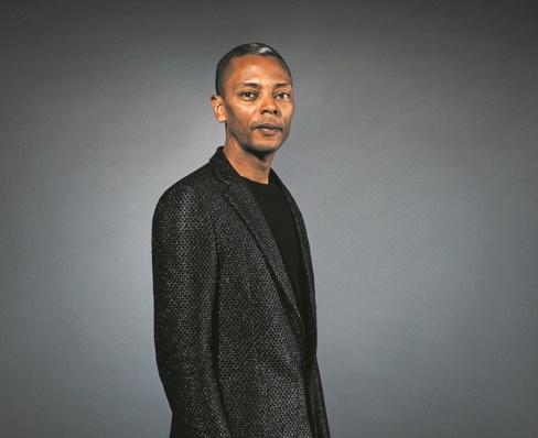 """Jeff Mills, pionnier de la techno à l'heure de la musique """"bubblegum"""""""