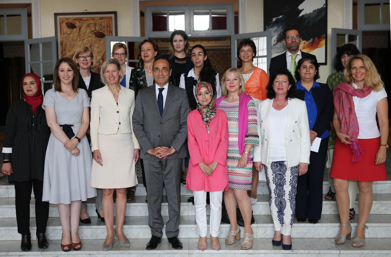 Habib El Malki: La participation politique des femmes, une condition sine qua non du développement sociétal