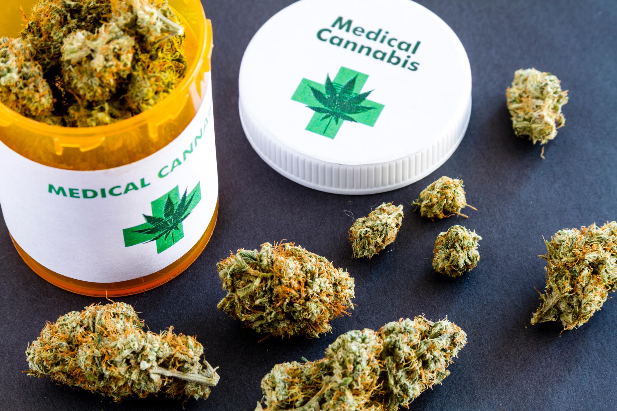 Le cannabis médical, entre bienfaits thérapeutiques et économiques