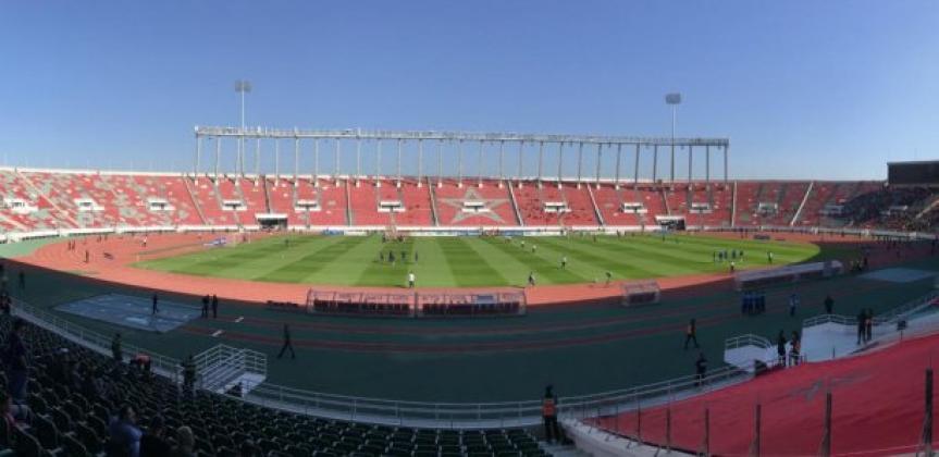 6500 sportifs attendus aux 12èmes Jeux africains au Maroc