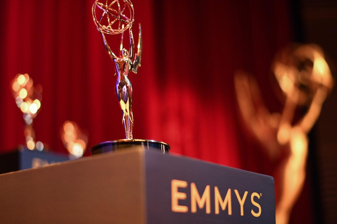 """Record de nominations pour la série """"Game of Thrones"""" aux Emmy Awards"""