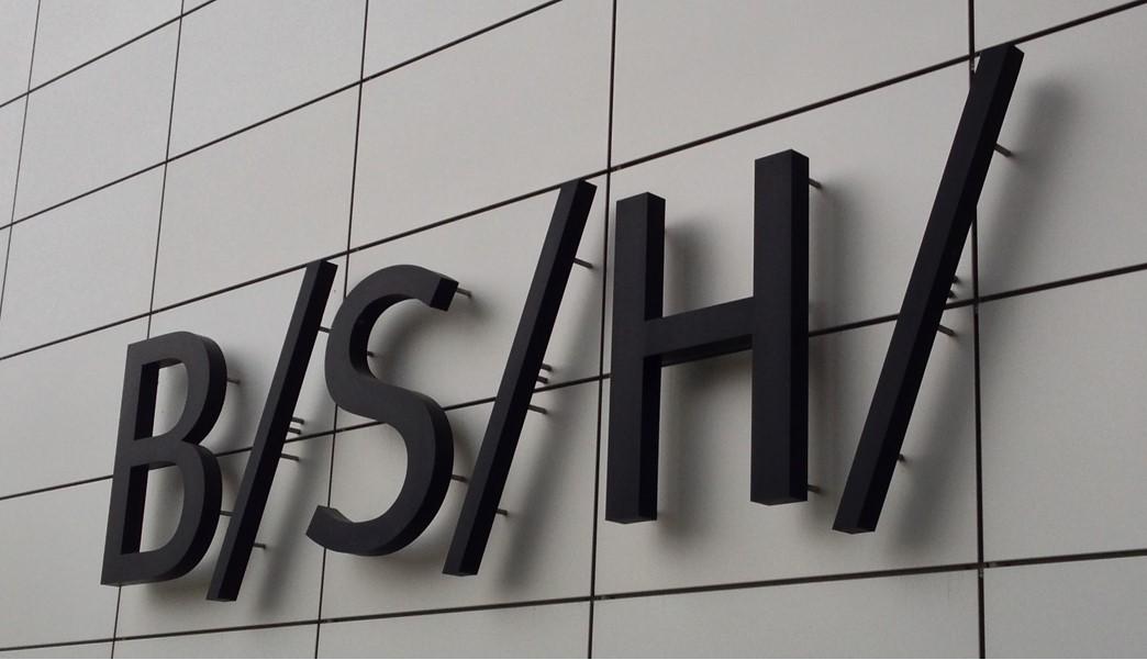 Création d'un écosystème BSH dans le secteur de l'électroménager