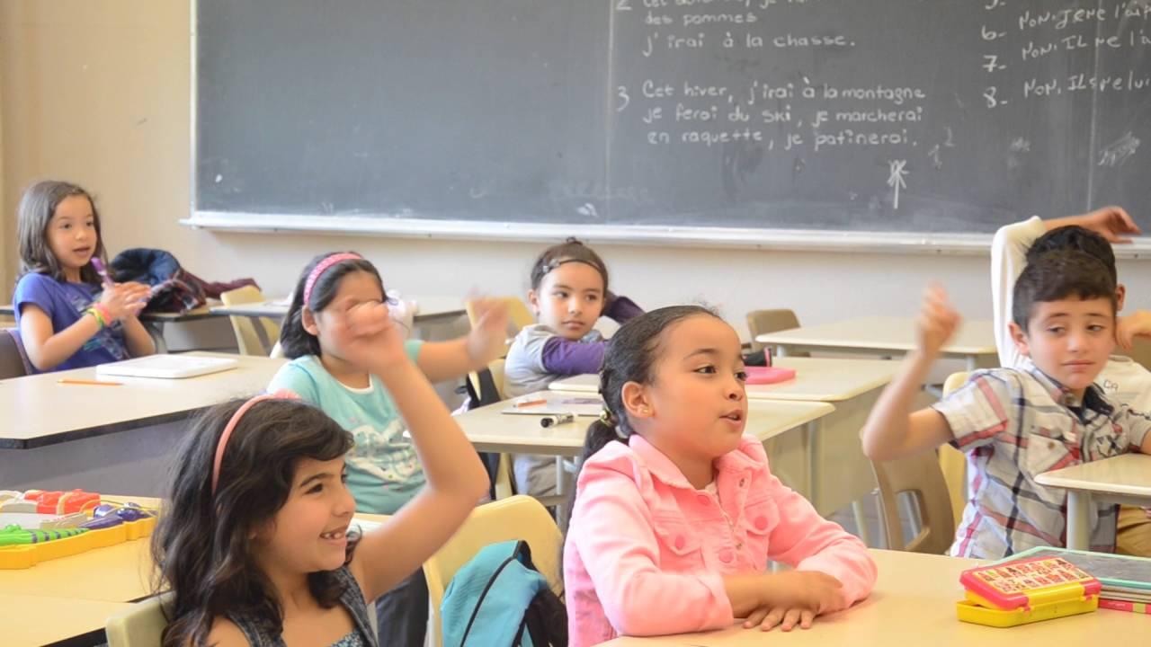 Adoption du projet de loi-cadre relatif au système de l'éducation par la commission de l'enseignement de la Chambre des représentants