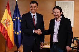 Une investiture à haut risque se profile pour Pedro Sanchez