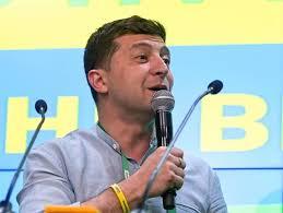 Vers une majorité absolue au Parlement ukrainien du parti du président Zelensky