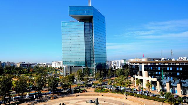 Maroc Telecom affiche  un RNPG en hausse