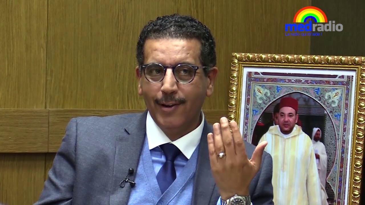 Abdelhak Khiame : La lutte contre  le terrorisme prendra beaucoup de temps Il est nécessaire de s'attaquer aux facteurs qui conduisent à la radicalisation