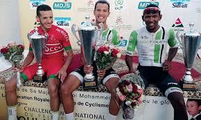 Julius Jayde remporte la première étape du 9ème Challenge  international de SAR le Prince Héritier Moulay El Hassan