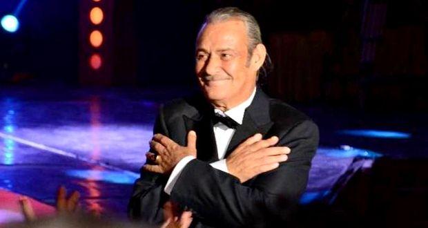 Décès de Farouk El Fichaoui
