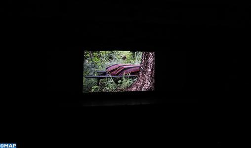 "Projection à Taza du film ""Duga, les charognards"""