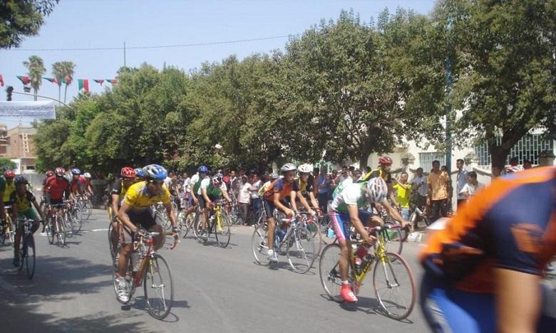 Youcef Reguigui s'adjuge la dernière étape