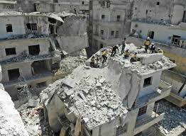 A Idleb, le régime syrien engagé dans une guerre d'usure