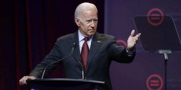 Primaire démocrate : Biden veut jouer plus musclé, Harris doit confirmer
