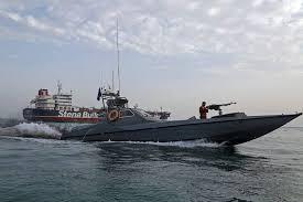Crise des tankers : Londres  exclut tout échange avec Téhéran