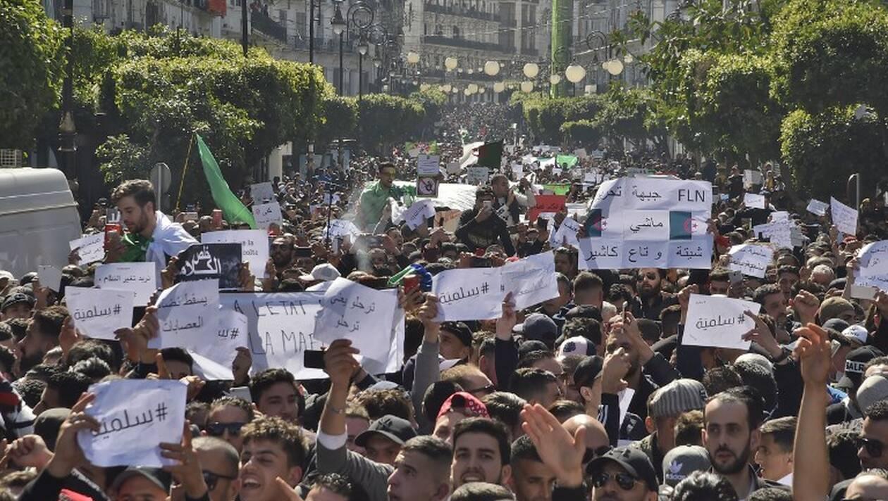 L'armée algérienne rejette catégoriquement toute exigence préalable de dialogue
