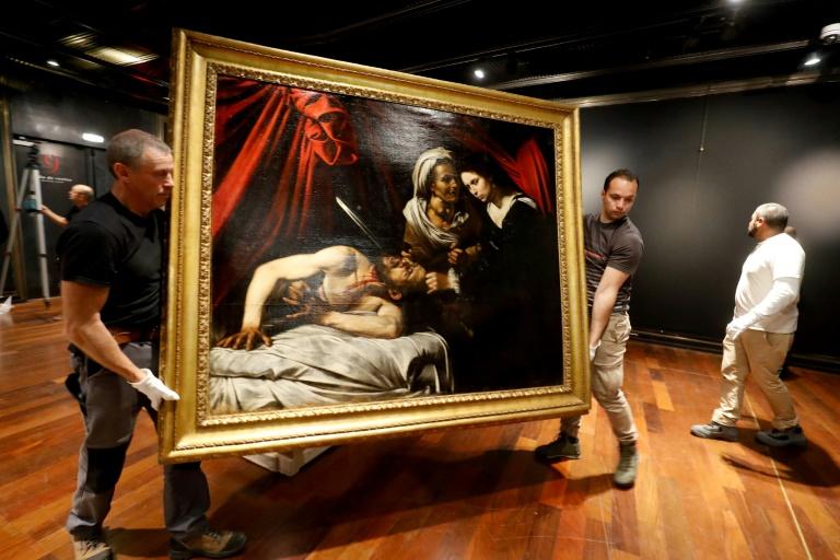 Marché de l'art : Contraction des ventes malgré une demande solide