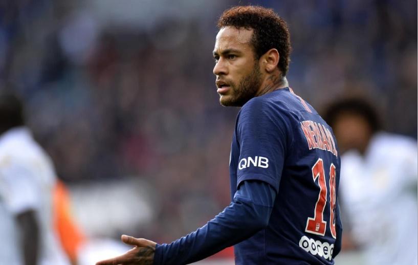 Cardonner : Il n'y a pas de dossier Neymar