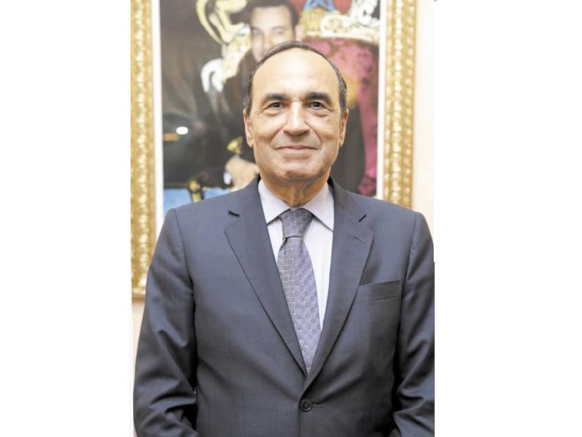 Habib El Malki : Ouvrir de nouvelles perspectives pour les relations entre le Maroc et les Etats-Unis