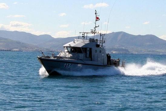 424 migrants irréguliers interceptés par la Marine Royale