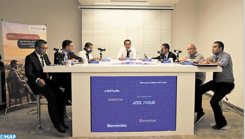 Les séminaires régionaux de l'investissement de la BMCE BOA font escale à Saïdia