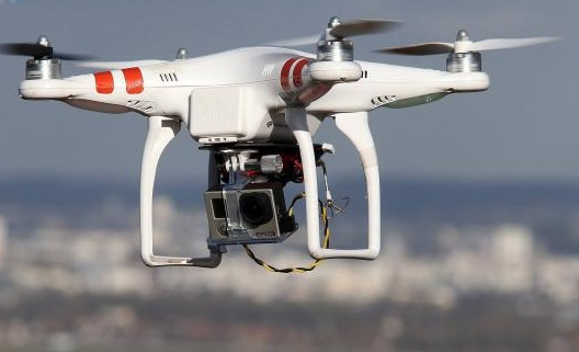 Insolite : Des drones pour sanctionner les conducteurs imprudents