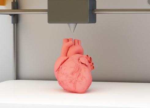 Des scientifiques américains impriment des parties fonctionnelles du coeur