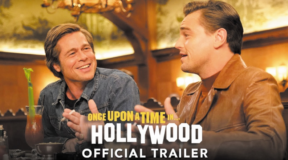 """""""Once Upon a Time... in Hollywood"""", un conte """"made in Tarantino"""""""