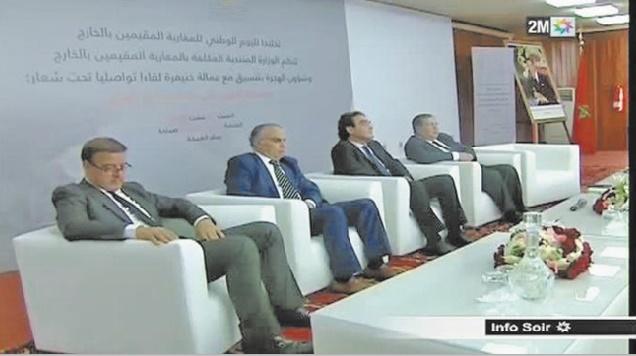 Abdelkarim Benatiq : Les compétences marocaines à l'étranger, une force de proposition de taille pour le Royaume