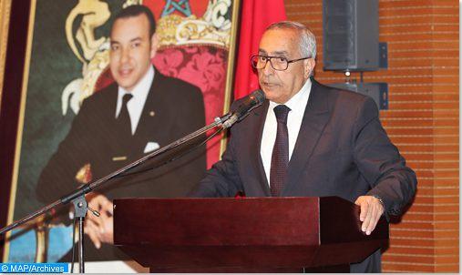 Mustapha El Ktiri : La récupération de Oued Eddahab, un jalon dans la lutte pour le parachèvement de l'intégrité nationale