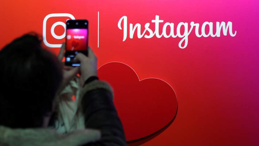 Les usagers d'Instagram pourront  désormais dénoncer la désinformation