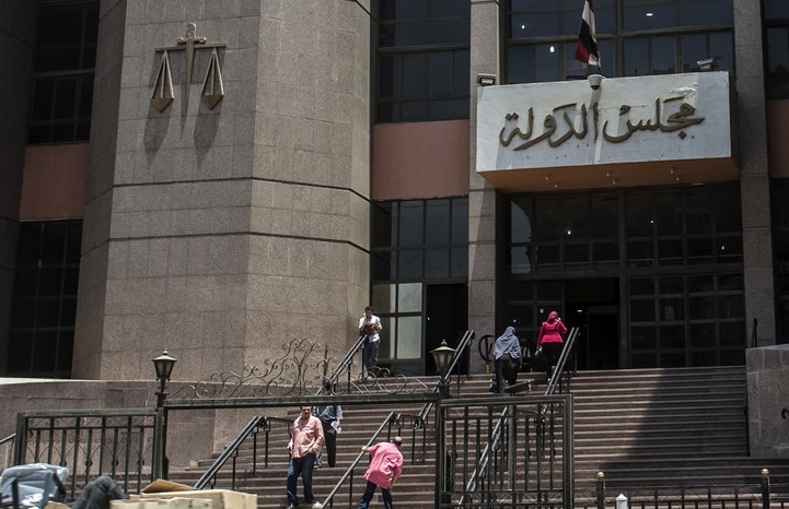 Des juges égyptiens inquiets de la mainmise renforcée de Sissi sur la justice
