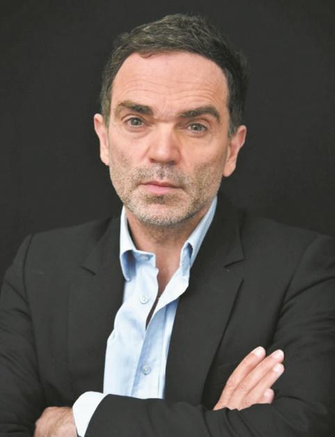 L'écrivain Yann Moix provoque la polémique en se décrivant en enfant battu