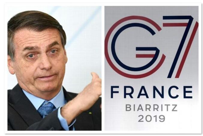 Tensions et dissensions attendues au sommet du G7