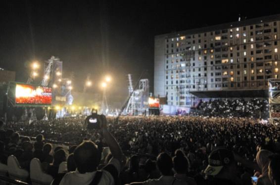 Des morts et des blessés lors d'un concert du rappeur Soolking en Algérie
