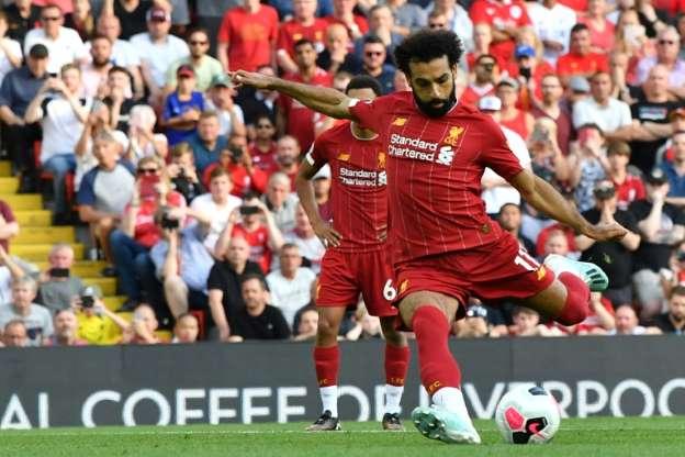 Premier League : Liverpool trône, Manchester United traîne