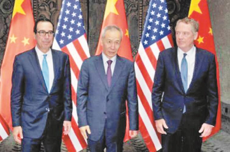 Appels au dialogue Chine-USA en dépit de la guerre commerciale entre eux